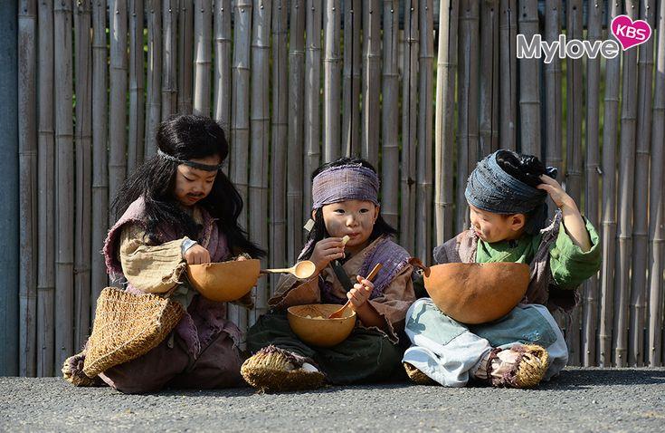 Song Triplets slave/beggar?