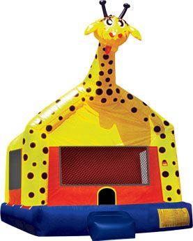 Giraffe (medium)