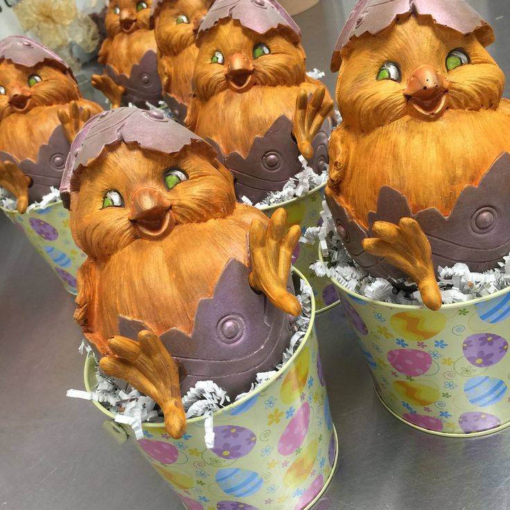 Easter is on it's way! Stay tuned for our full easter lineup!