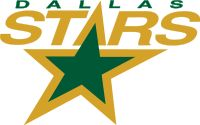 Dallas Stars old logo