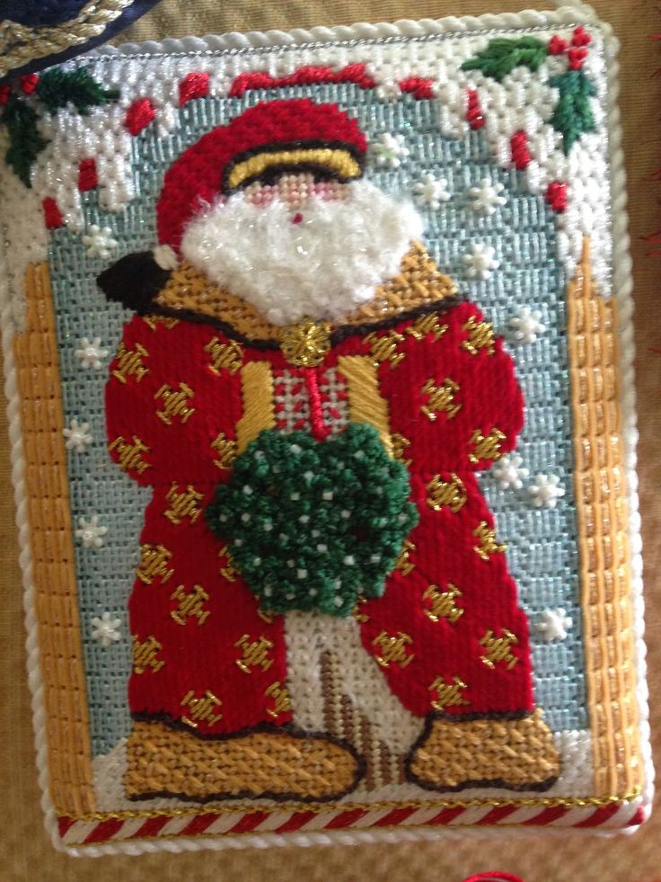 steph's stitching: Best Party of the Year!