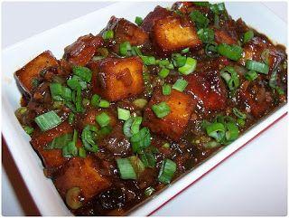 Chilli Paneer (Dry) Recipe. #recipe #paneer