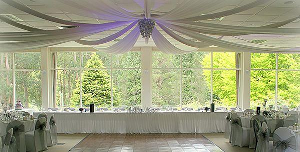 CountryPlace Receptions - Kalorama, Victoria | Wedding Venues Dandenongs | Find more Victoria wedding venues like this at www.ourweddingdate.com.au #WeddingVenuesDandenongs