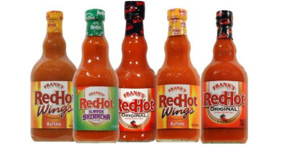 New High Value Frank's Red Hot Coupon (Upcoming Publix BOGO Deal!)