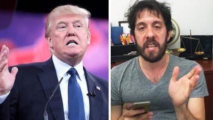 Buzzfeed celebrity impressions tv