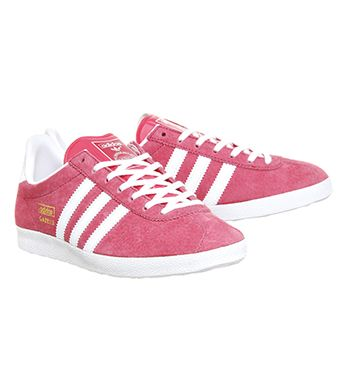 Adidas Gazelle Lush Pink
