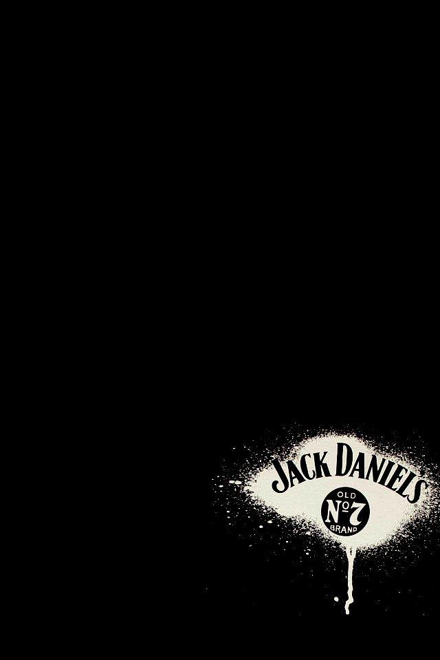 Jack Daniels No7 iPhone Wallpaper Download | iPhone Wallpapers, iPad wallpapers One-stop Download