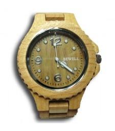 Unisex Pure maple wood watch