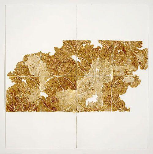 58 best images about art gold leaf on pinterest. Black Bedroom Furniture Sets. Home Design Ideas