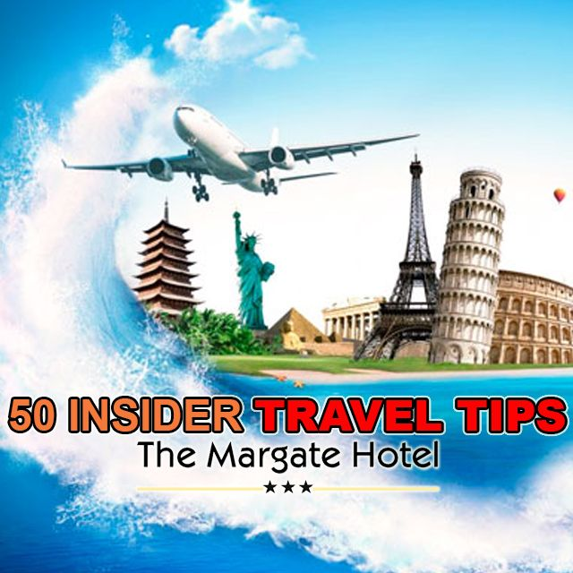 YOU WONT BELIEVE THESE 50 Insider #travel #tips & tricks to come in handy when #Travelling #AroundtheWorld http://bit.ly/1la9s38