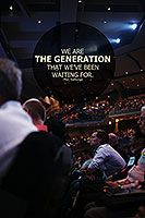 We are the generation...
