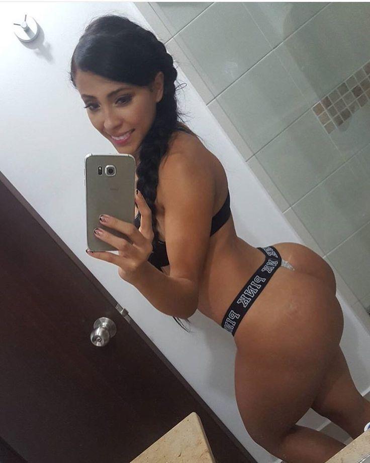 Black ass butt ebony