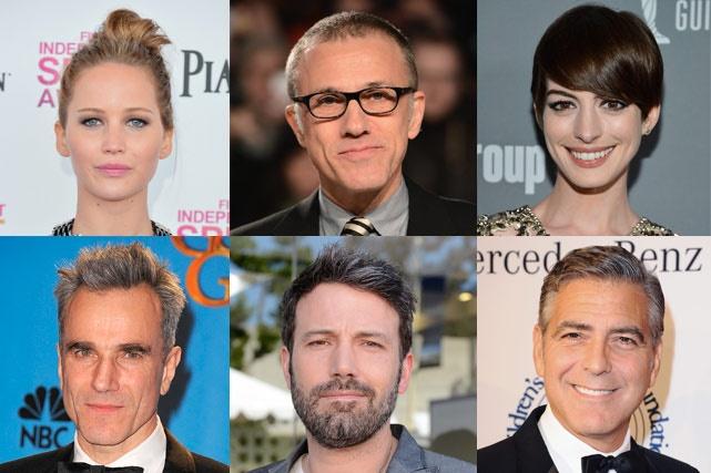 Las próximas películas de los ganadores al Oscar