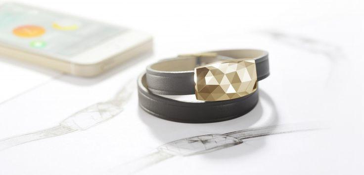 June, le nouveau bracelet connecté qui surveille notre exposition aux UV.