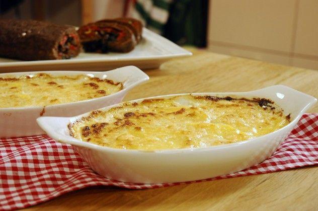 Patates Graten - Arda'nın Mutfağı