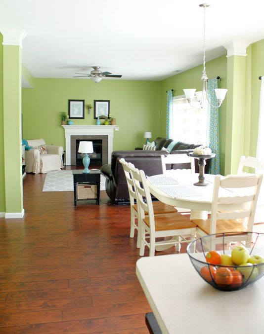 Paint Color Grass Cloth By Behr Newest Kitchen Color It Is So Happy