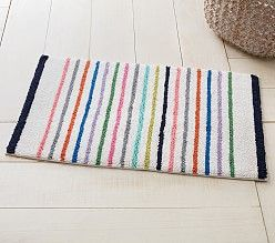 Shower Curtains, Bathtub Mats U0026 Baby Bath Mats | Pottery Barn Kids