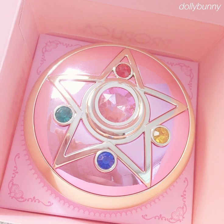 """dollybunny: """" My Crystal Star Proplica preorder came in late! I just need to get some batteries lol Please don't self promote !! Thanks """""""