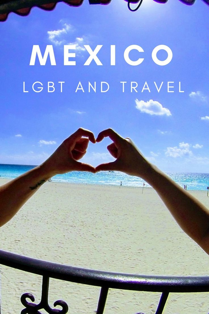 from Alijah gay rights mexico