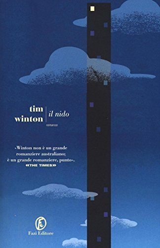 Il nido di Tim Winton