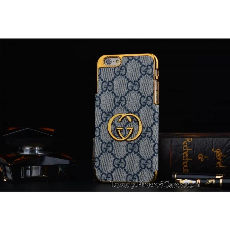 High Fashion Show - Gucci iPhone 6 Plus Cases – New York Luxury Fashion 2014 -  Cover for iPhone 6