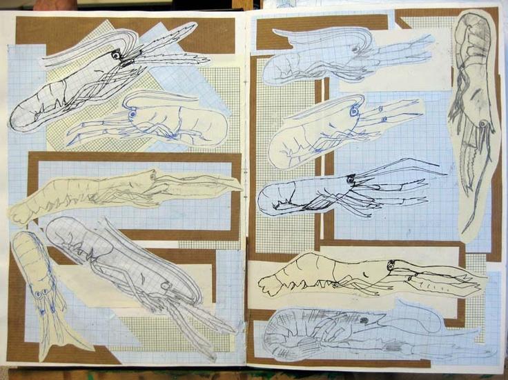 best Beautiful IGCSE   GCSE Art images on Pinterest
