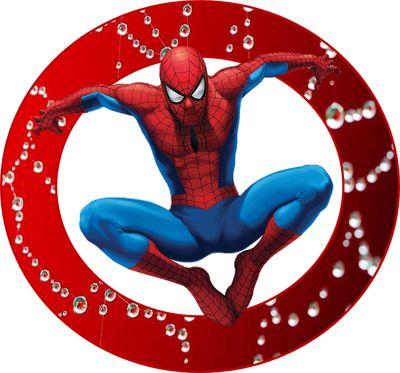 Free Spiderman Party Ideas - Creative Printables