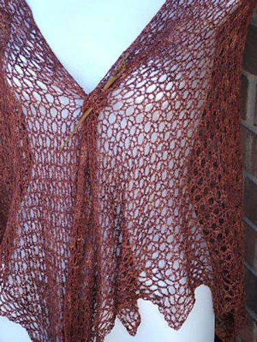 CrochetKim Free Crochet Pattern | Solaris Shawl @crochetkim