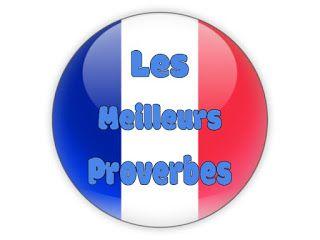 Proverbes français les plus connus