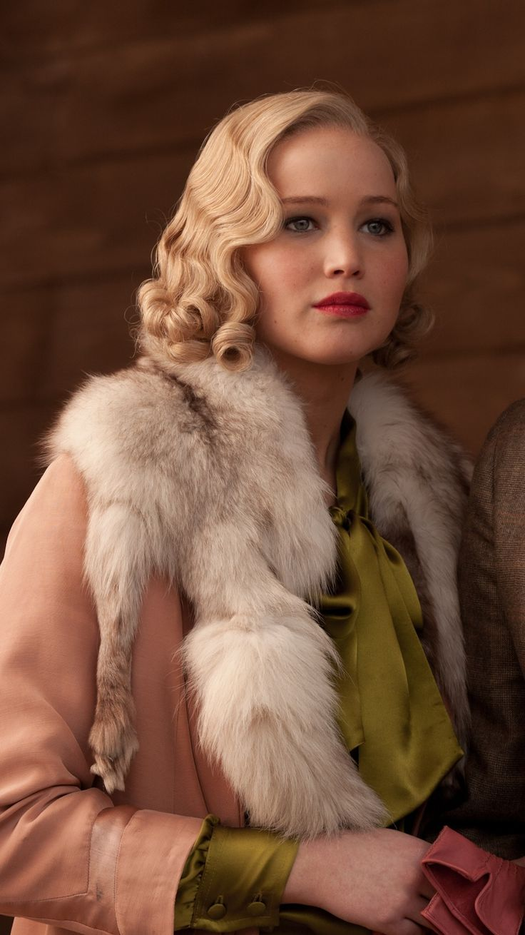 Jennifer Lawrence will star in East of Eden. Thoughts??