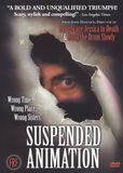Suspended Animation [DVD] [2002], 09805095