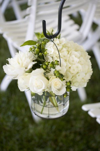 Flower Arrangement - Wedding inspirations
