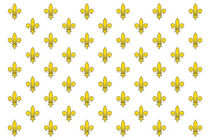 1778: Frankrike gikk med i krigen på amerikansk side. Kongehusets banner er det nærmeste vi kommer et fransk flagg fra den tiden. Hvorfor ser det franske flagget annerledes ut i dag?