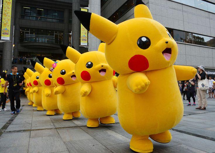 ¿Eres Fan de Pokemon? El torneo Pokemon Expo Liga Obsidiana es para ti