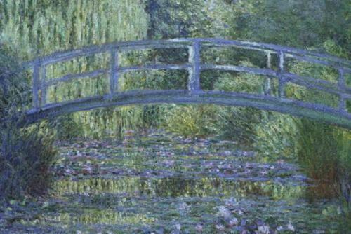 Moda: Le #Ninfee di #Monet: giardini acquatici dell'impressionismo (link: http://ift.tt/1TIhJoZ )