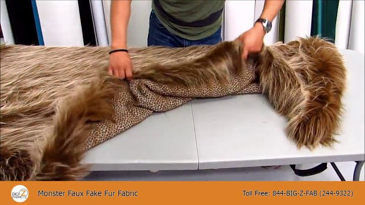 We are excited to offer you our #Monster #FauxFurFabric that can take your creativity to the next level.  http://bigzfabric.com/index.php/fabrics/faux-faux-fur-fabric-long-pile/monster-faux-fake-fur-fabric.html