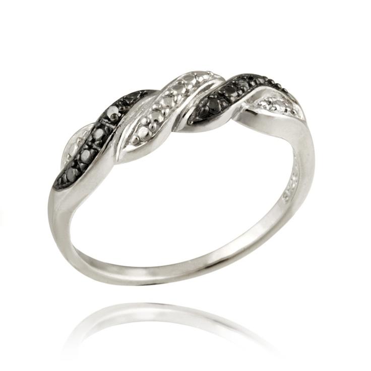 X Diamond Rings