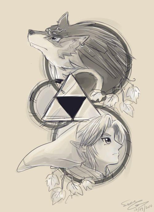The Legend of Zelda Twilight Princess                                                                                                                                                                                 Plus