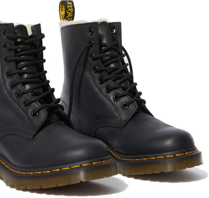 dr martins winter boots