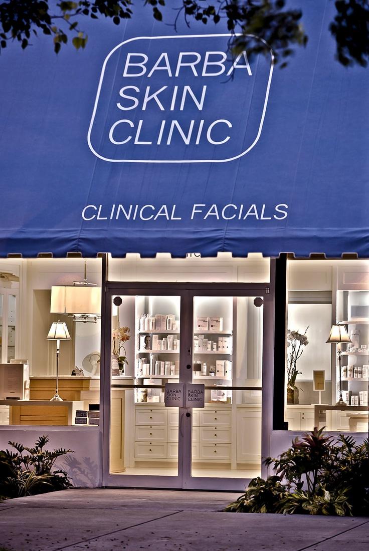 Barba Skin Clinic 4770 Biscayne Blvd Near The Miami Design District Miami 39 S Go To Destination