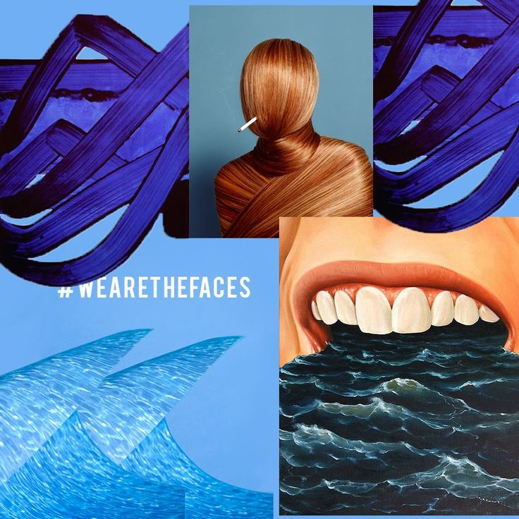 #facesofinspiration www.wearethefaces.com