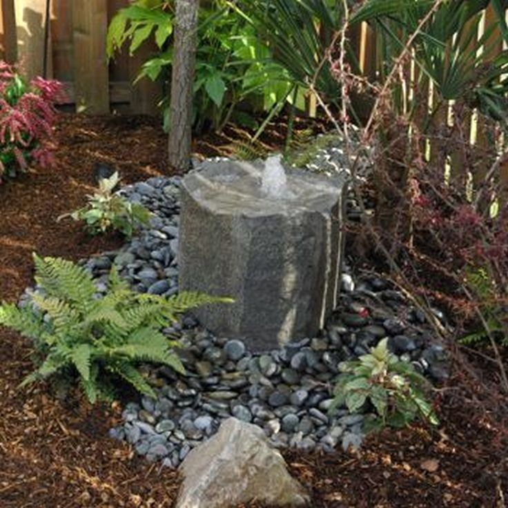 14 best concrete fountains images on pinterest