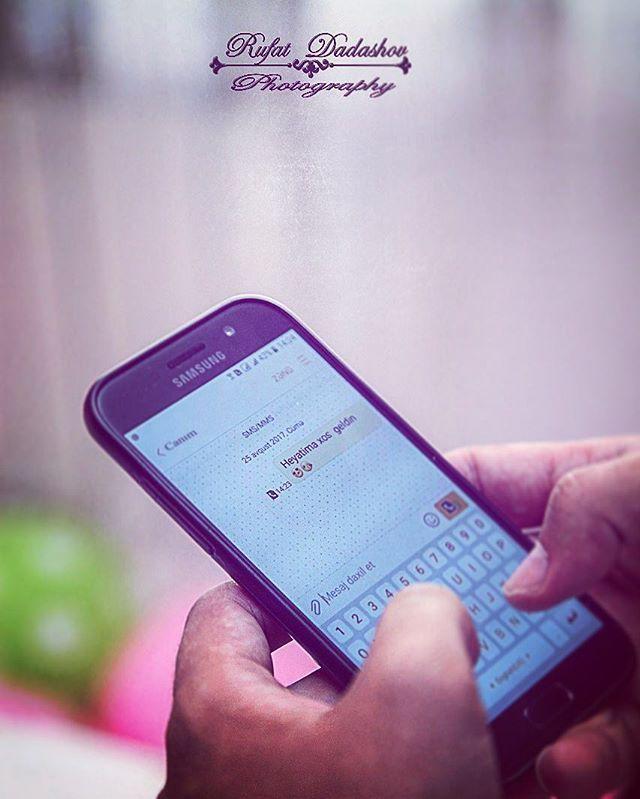 """Wedding📷💍📱📩✏ #weddingphoto #weddingday #weddingdress #phone #message #lovemessage #wellcometomylife #weddingphotography #instalove #instalovers #dadashovfoto #like4like #likeforlike #followforfollow #samsunggalaxys8 #samsung"" by @rufatdadashovphoto. #невеста #prewedding #свадьба #casamento #noiva #instabride #bride #weddingphotography #bridal #engaged #brides #engagement #theknot #weddingdecor #weddinginspo #bridesmaids #marriage #weddingdress #weddingphotographer #weddingparty #groom…"