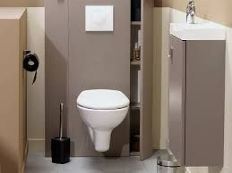 1000 ideas about armoire wc on pinterest cuvette for Decoration wc suspendu