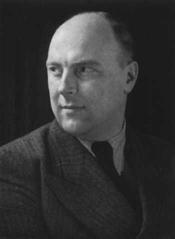 Ernst von Salomon (September 25, 1902 - August 9, 1972)