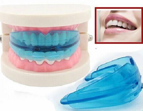 1 ピース停止歯食いしばり研削睡眠援助口ガード カスタムモールド睡眠ソリューション マウス ピース で役立ち ます歯ぎしり
