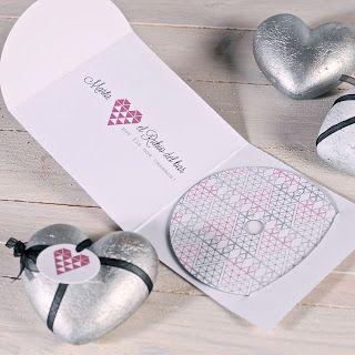 sobres para CD, sobres de cartón, sobres para invitaciones de boda, bodas handmade, bodas diy, selfpackaging, self packaging, selfpacking