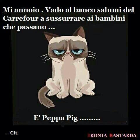 È Peppe Pig.....