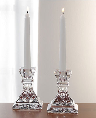 Candle holders, Candles and Crystals on Pinterest