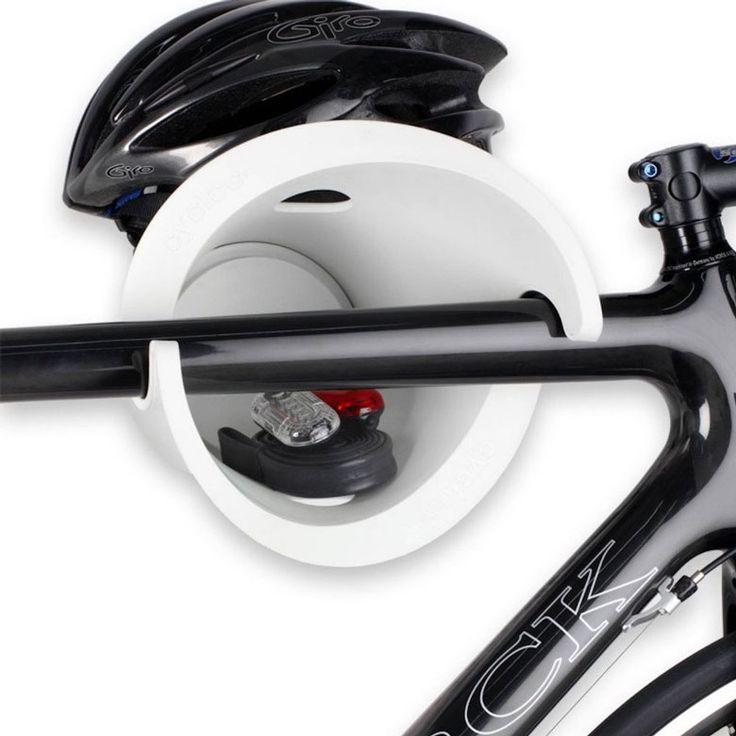 Cycloc Bike Rack System